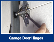 Garage Door Hinges